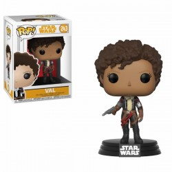 Funko Pop Movies: Star...