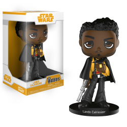 Funko Wobblers: Star Wars -...