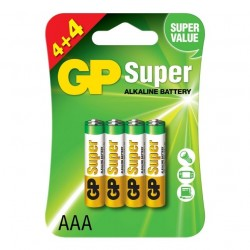 GP - Super Alkaline...