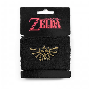 LEGEND OF ZELDA SWEATBAND