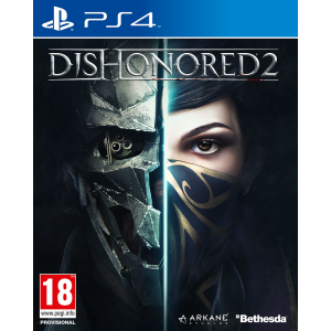 Dishonored II (Playstation 4)