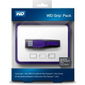 WD Grip Pack WDBFMT0000NPL...